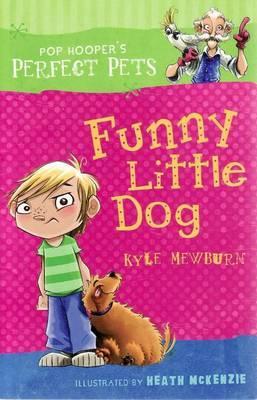 Funny Little Dog - Mewburn, Kyle