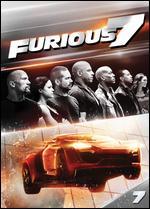 Furious 7 - James Wan