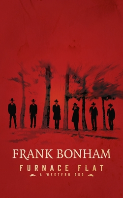 Furnace Flat: A Western Duo - Bonham, Frank, and Burns, Traber (Read by)