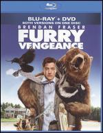 Furry Vengeance [Blu-ray/DVD]