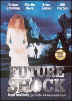 Future Shock - Eric Parkinson; Matt Reeves; Oley Sassone