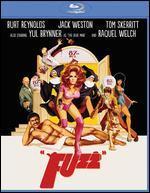 Fuzz [Blu-ray]