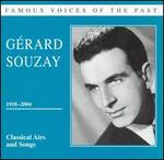 G�rard Souzay sings Classical Airs and Songs