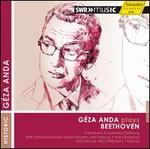 Géza Anda Plays Beethoven