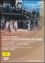 G�tterd�mmerung (The Metropolitan Opera)