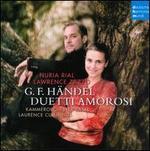 G. F. H�ndel: Duetti Amorosi