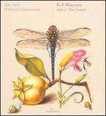 G.F. Handel: Solo & Trio Sonatas