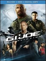 G.I. Joe: Retaliation [2 Discs] [Includes Digital Copy] [UltraViolet] [Blu-ray/DVD] - Jon M. Chu