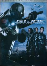 G.I. Joe: The Rise of Cobra [2 Discs] [Includes Digital Copy] - Stephen Sommers