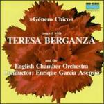 G?nero Chico: Concert with Teresa Berganza