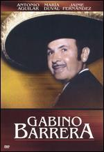 Gabino Barrera