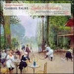 Gabriel Fauré: Lydia's Vocalises