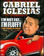 Gabriel Iglesias: I'm Not Fat... I'm Fluffy [Blu-ray]