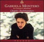 Gabriela Montero en Concert � Montr�al