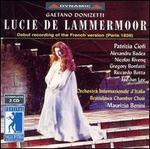 Gaetano Donizetti: Lucie de Lammermoor
