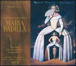 Gaetano Donizetti: Maria Padilla