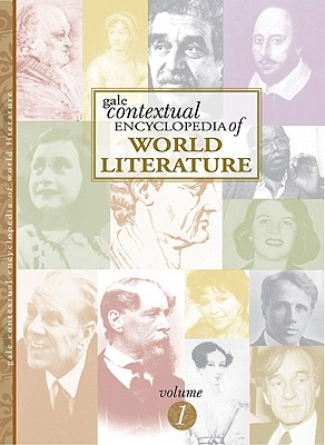 Gale Contextual Encyclopedia of World Literature - Hacht, Anne Marie