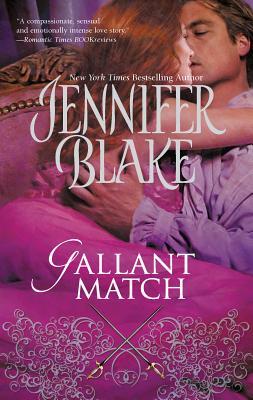 Gallant Match - Blake, Jennifer