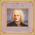 Gallery of Classics: Bach