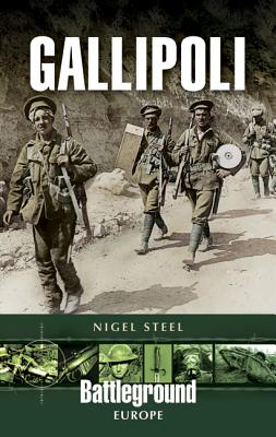 Gallipoli - Steel, Nigel