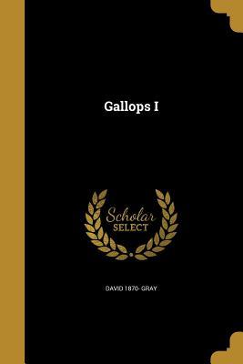 Gallops I - Gray, David 1870-