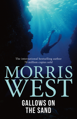 Gallows on the sand - West, Morris