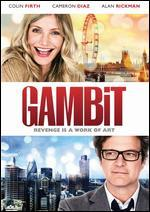 Gambit [Includes Digital Copy] [UltraViolet] - Michael Hoffman