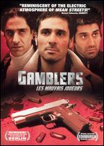 Gamblers - Frederic Balekdjian