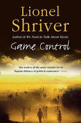 Game Control - Shriver, Lionel
