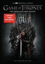 Game of Thrones: Season 1 [5 Discs]
