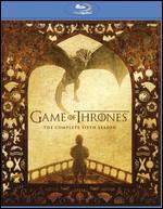 Game of Thrones: Season 5 [Blu-ray]