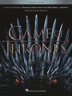 Game of Thrones - Season 8: Original Music from the HBO Series - Djawadi, Ramin (Composer)