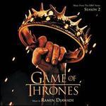 Game of Thrones: Season Two [Score]
