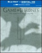 Game of Thrones: The Complete Third Season [5 Discs] [Blu-ray]