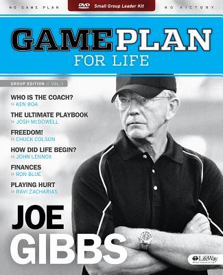 Game Plan for Life - Leader Kit Volume 1 - Gibbs, Joe
