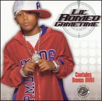 Gametime - Lil' Romeo