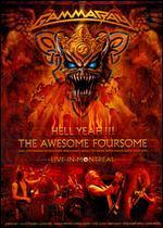 Gamma Ray: Hell Yeah
