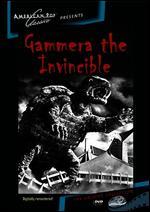 Gammera the Invincible - Noriyaki Yuasa