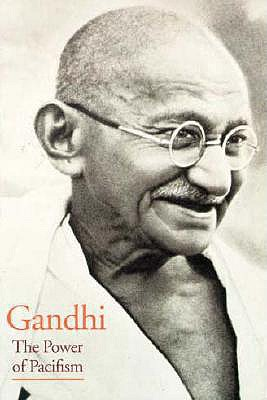 Gandhi: The Power of Pacifism - Claement, Catherine