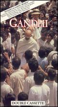 Gandhi - Richard Attenborough
