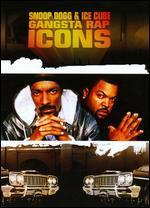 Gangsta Rap Icons: Snoop Dogg & Ice Cube [2 Discs]