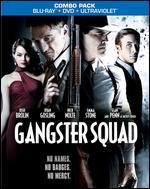 Gangster Squad [2 Discs] [Includes Digital Copy] [Blu-ray/DVD]