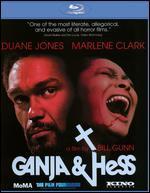 Ganja and Hess [Blu-ray]