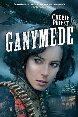Ganymede - Priest, Cherie