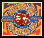 Garcia Live, Vol. 12: January 23rd, 1973, the Boarding House