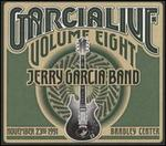 Garcialive, Vol. 8: November 23rd, 1991 Bradley Center