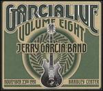 Garcialive, Vol. 8: November 23rd, 1991 Bradley Center