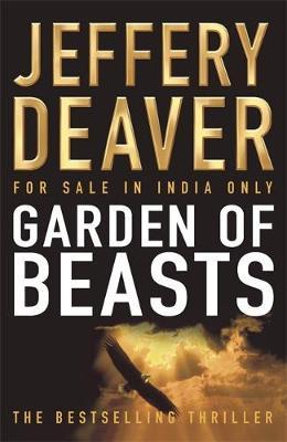 Garden of Beasts - Deaver, Jeffery
