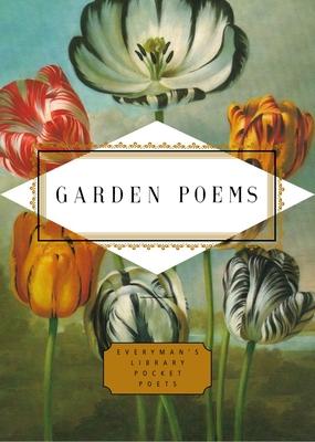 Garden Poems: Pocket Poets - Hollander, John, Professor (Editor)