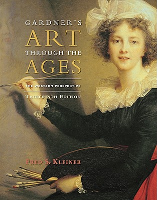 Gardner's Art Through the Ages: The Western Perspective - Kleiner, Fred S
